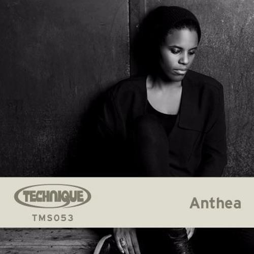 Technique Mix Series 053 - Anthea