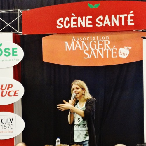 Jacynthe René : Peut-on viser l'utilisation à 100% de produits naturels dans son quotidien ?
