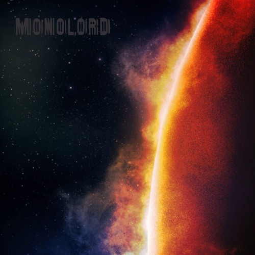 Monolord - Lord of Suffering
