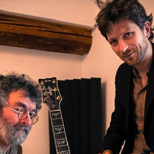 Dano Haider & Marcel Dreux