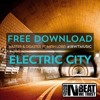 Master & Disaster Ft. Miah Lora - Electric City (FREE DOWNLOAD!)