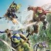 radiopost No.34 - Opinión previa y al salir del cine de las Tortugas Ninjas 2