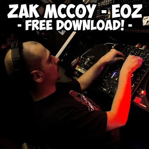 Zak McCoy - Eoz
