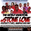 STONE LOVE PON DI LINE @SPEGO'S PLACE MAY 2016