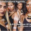 S.O.S (Summer Of Soca) Early Sampler 2016.mp3