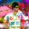 HOLIYA ME UDE RE GULAL (ELECTREO DROP MIX)-DJ HARI SURAT AND DJ ELVIS-2016