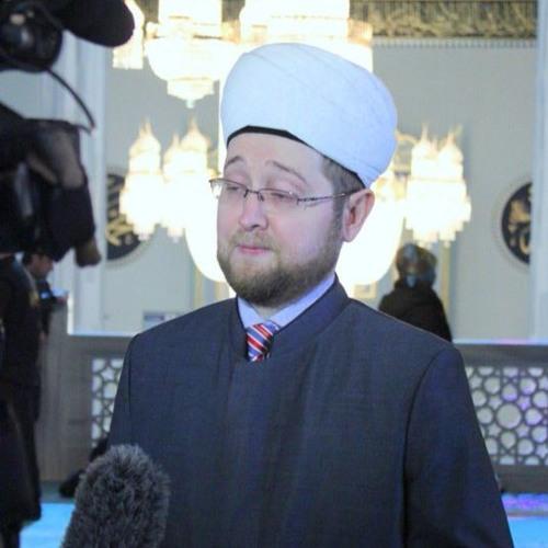 Ильдар хазрат Аляутдинов. В преддверии Рамадана