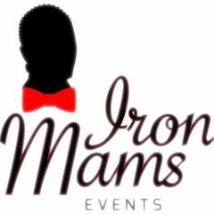 #IronMams presents Konbersu Terra Zé Pitéu