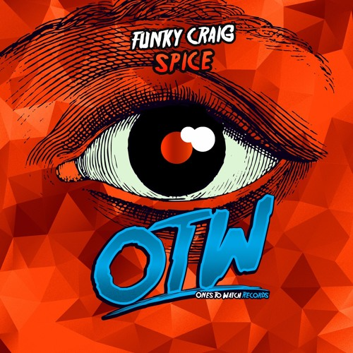 Funky Craig - Spice (Original Mix)[Out Now]