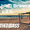 TheDJBass @ Junio Breaks Mix 2016