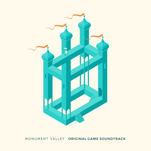 Monument Valley - (Original Soundtrack)