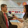 Interview with Head of Delegeation of Malaysia, Arif Bahar, The 28th ACDM 2016