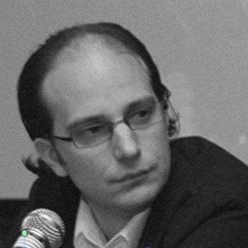 """Ep. 10 """"La contemporaneidad debe ser intempestiva"""". Conversación con Pablo Gianera"""
