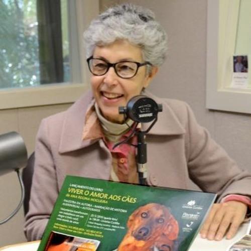 Viver o Amor aos Caes - Entrevista Radio Uel Londrina