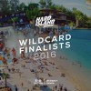 Jay Reeve - Wildcard Competition 2016 Finalist