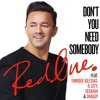 RedOne Ft Enrique Iglesias - Don`t You Need Somebody (Dj Javi Romero Remix 2016)