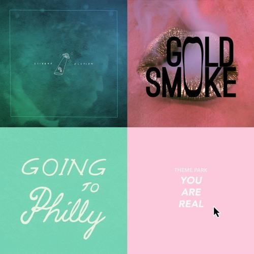 Indie Pop-Ups (June 2016)