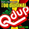 Major Lazer - Too Original (Qdup Re - Rub)Free Download