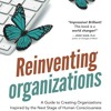 Book Review - Reinventing Organizations