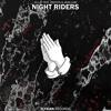 Jia Lih - Night Riders (feat. Proton & JayAllDay)
