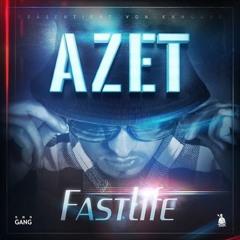 Azet - Meister Yoda (feat. Nash)