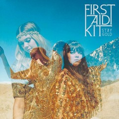 First Aid Kit - My Silver Lining (Airaidios Remix)[Promotion Release]