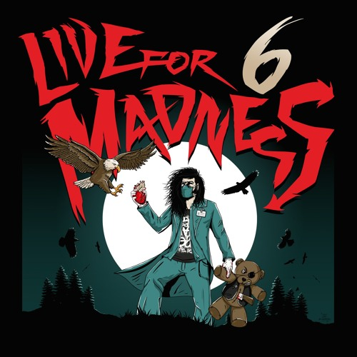 LIVE FOR MADNESS METAL FEST 2016