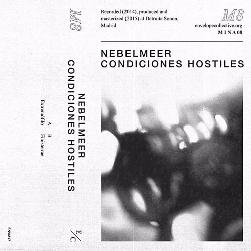 M8 — Nebelmeer [Condiciones hostiles]