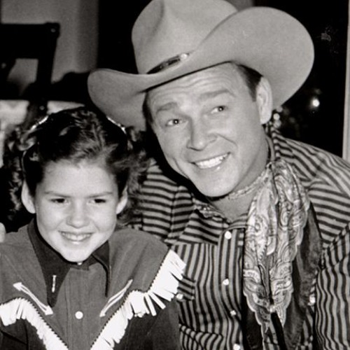 Cheryl Rogers Barnett - Roy Roger & Dale Evans - Texas Road Trippin'