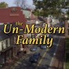 Un-Modern Family Week 3 - The Kingdom Man