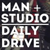 Man + Studio | Daily Drive Ep#1 (Audio Compression Basics)