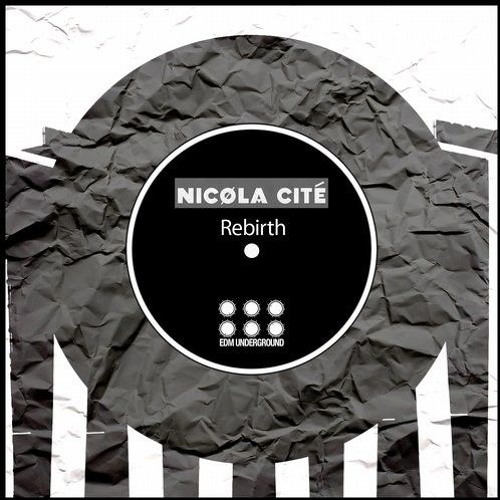 Download Nicola Cité - Borderline (Original Mix) Out Now On Beatport