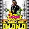 Juicy J - Low ft. Nicki Minaj (Kool Kat Remix) [FREE DL]