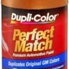 Dupli-Color BGM0286 Camel Metallic General Motors Exact-Match Automotive Paint - 8 oz. Aerosol Size: 8 Ounce Aerosol Color: Camel Metallic, Model: BGM0286, Car & Vehicle Accessories / Parts