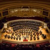 CSO Program Notes: Muti Conducts Beethoven & Brahms