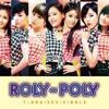T-ara (티아라) - Roly Poly (Natsu Fuji Remix)