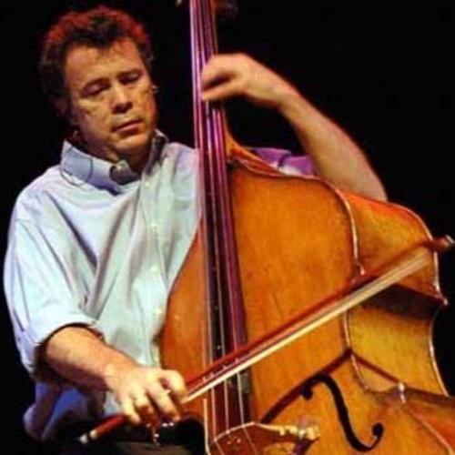Bass Player Extraordinaire Edgar Meyer