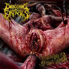 Dragging Entrails - Ovarian Implosion