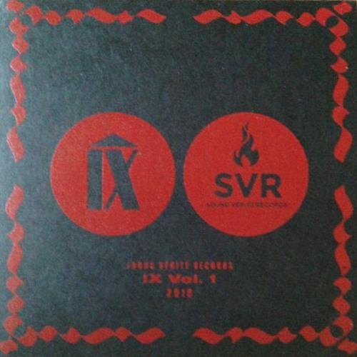 Sound Verite Records/IX  Vol. 1  2016