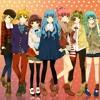 Mr.Music - Rin/Len Kagamine, Megurine Luka,Hatsune Miku, Kaai Yuki and Gumi Megpoid
