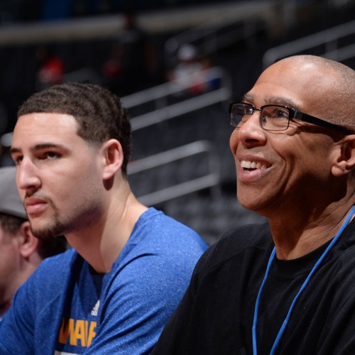 Mychal Thompson says Warriors would beat Showtime Lakers