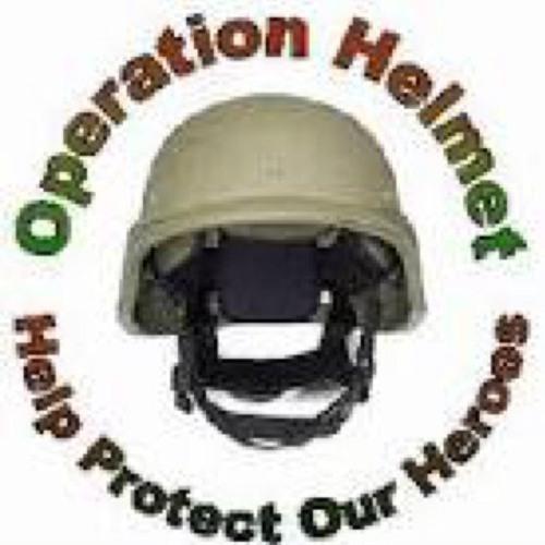 The- Beer30 Show- Mark Meaders - Operation Helmet