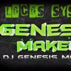 Genesis Makers -(Ori Siki Wine)2x16 mp3