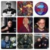 The Horror Happens Radio Show May 24, 2016 Episode: Comics