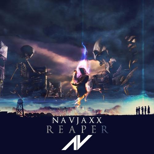 Navjaxx - Reaper (Original Mix) by Navjaxx | Free Listening