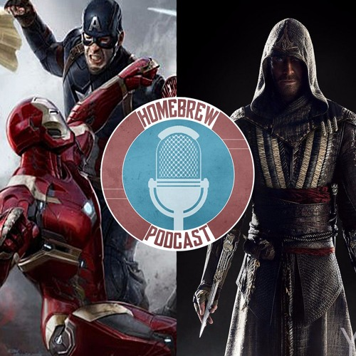 Episode 5 Civil War Review Assassins Creed Expectations By On