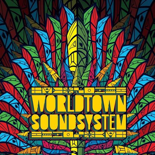 Worldtown SoundSystem EP