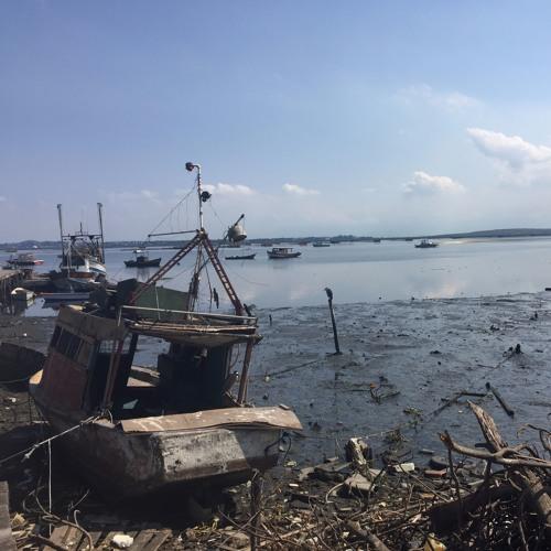 Reportage: Anwohner der verdreckten Guanabara-Bucht in Rio de Janeiro, NDR Info, 04.06.2016