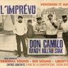Live Megamix Don Camilo by Selecta Antwan Terminal Sound