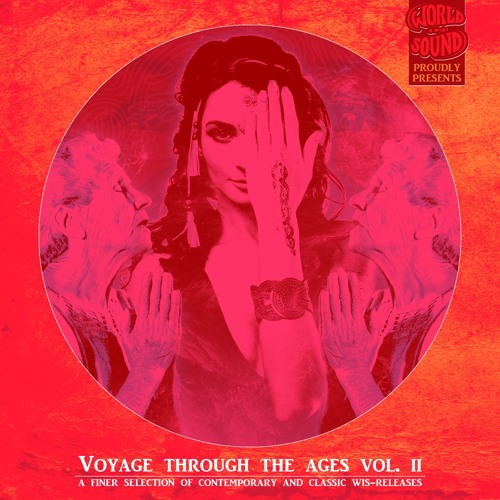 FREE WIS-Sampler: Voyage Through The Ages Vol. 2